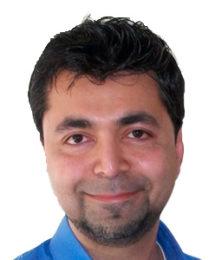 Ahmer Qamar