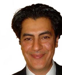 Ali Vaziri