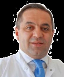 Andre Eliasian