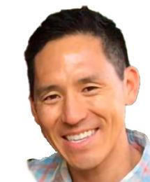 Andrew Y Yang