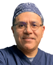 Angel E Soto