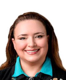 Angela R Cameron