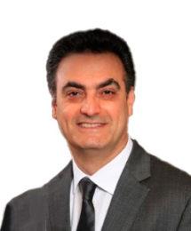 Avedis Allen Meserkhani
