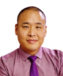 Benjamin C Wang