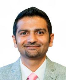 Bhavin C Patel