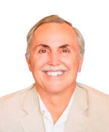 Charles Briscoe