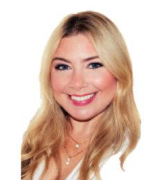 Christina Klein