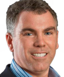 Daniel J Brennan