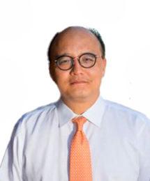 Daniel T Chung