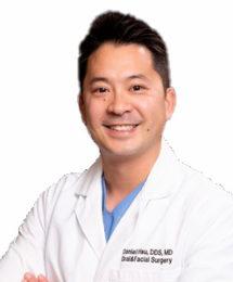 Daniel Yee Hsu