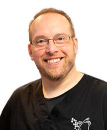 Daniel L Rairigh