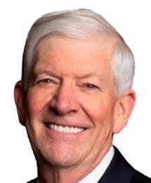 Daniel H Ward