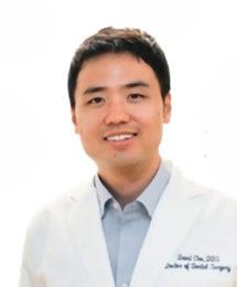 David T Cho