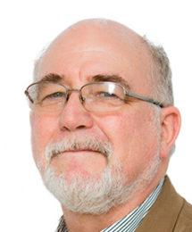 David P Cote