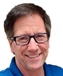 David M Robinson