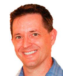 Dean Rohwer