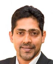 Deepak Hirianna Shetty
