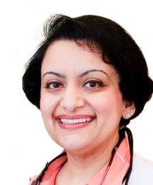 Deepti Sareen