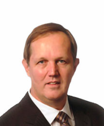 Dennis Parvey