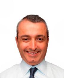 Dhafir J Petros