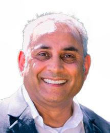Dharmesh Parbhoo