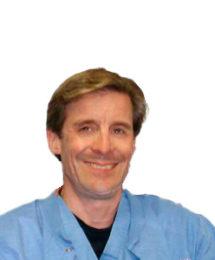 Douglas Gelber