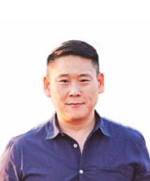 Fred J Kim