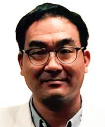 Ian I Cho