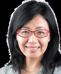 Jane J Chen