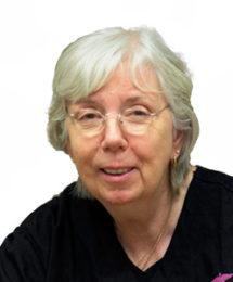 Jane F Martone