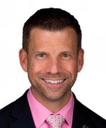 Jeffrey W Lineberry