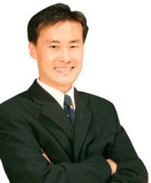 Jin Y Kim