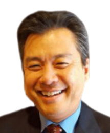 John J Cho