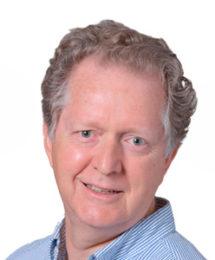 John P Krueger