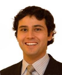 Jorge Larrondo