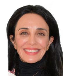 Katayoun Sahafi