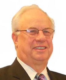Kevin J O'Grady