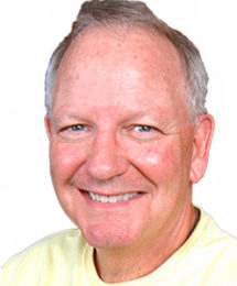 Larry Hemby