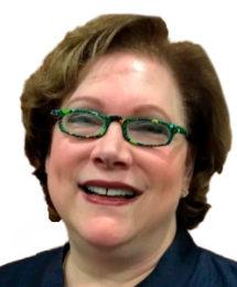 Linda M Weinfield