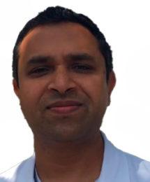 Manoj K Patel