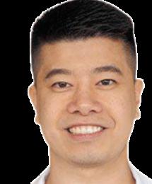 Marcus Hoang