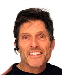 Mark T Cullen