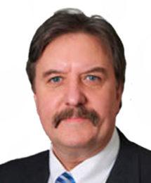 Mark Glovis