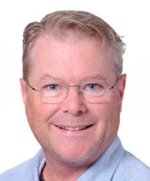 Mark P Kraver