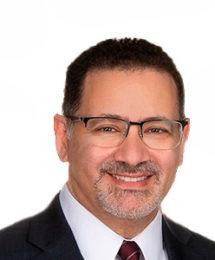 Mark M Makram