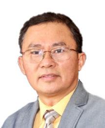 Maungmaung Ryan Thaw