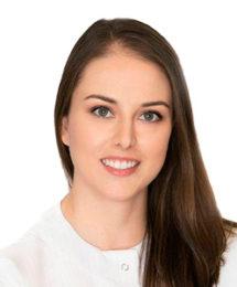 Megan L Moshea