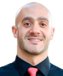 Mostafa Aboulkhair