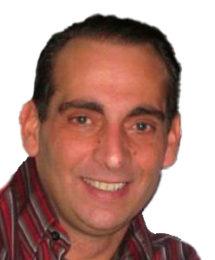 Nicholas J Nicastro