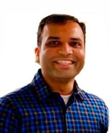 Nilay S Patel